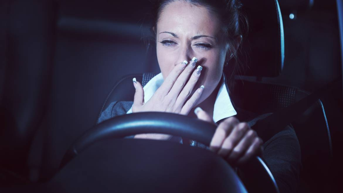 Is Drowsy Driving the Overlooked Epidemic in America?